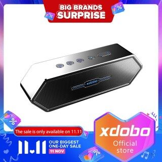 Loa Bluetooth Chống Nước XDOBO Nirvana 50W, Loa Siêu Trầm Không Dây Thanh Âm Thanh Ngoài Trời Di Động Hình Kim Cương Hợp Thời Trang Bass, 8-18H NIR thumbnail