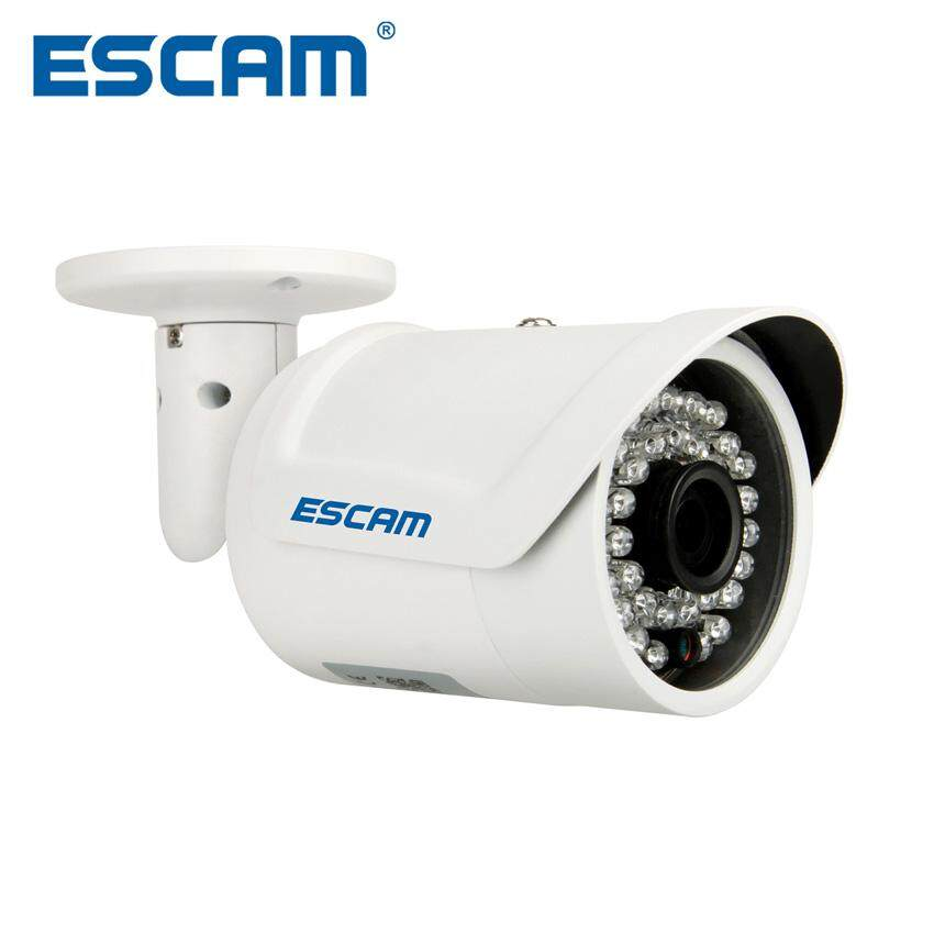 Escam QD320 720P P2P IR Security IP Camera with Night Vision Motion Detection