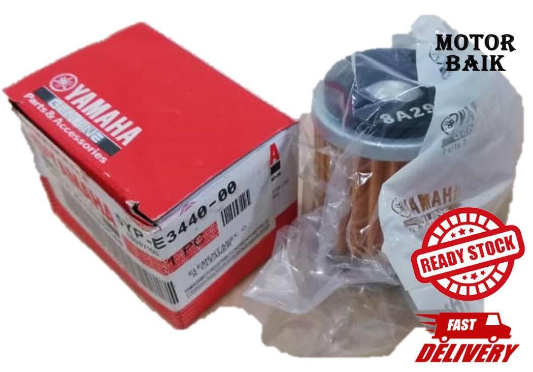 YAMAHA OIL FILTER FOR Yamaha LC135 / Y15ZR / FZ150 / LC150 / LAGENDA115