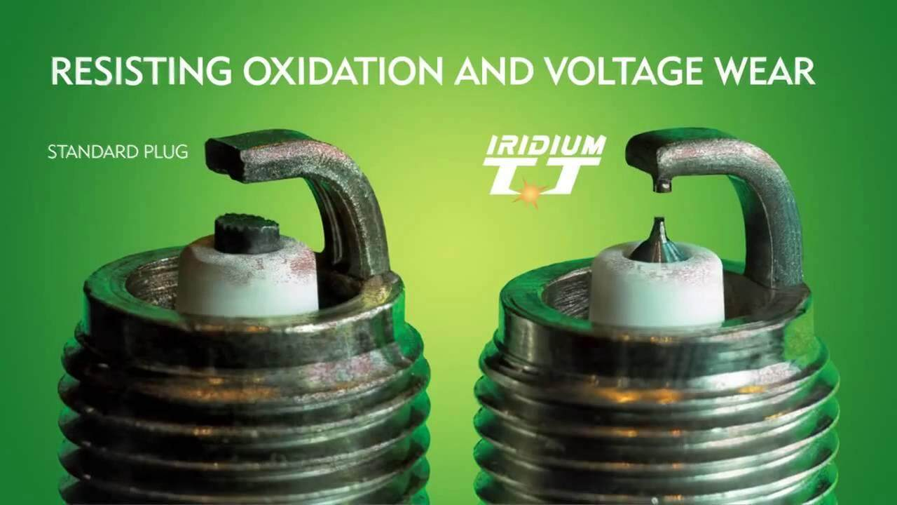 Denso IT20TT Iridium Genuine Spark Plug - Proton Exora CPS / Saga BLM /  Saga FLX / Ford / Mazda