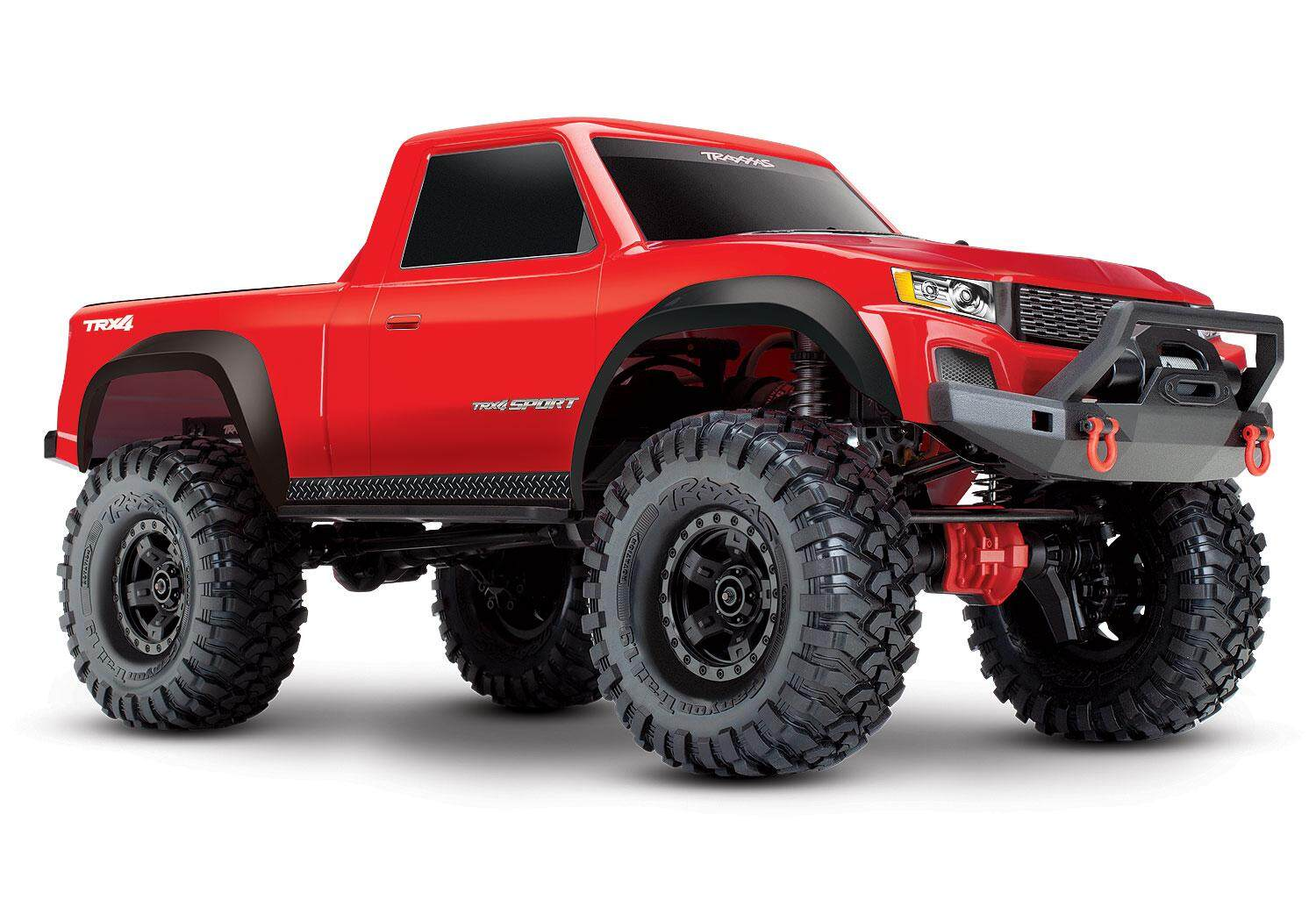 Traxxas RC Vehicles price in Malaysia - Best Traxxas RC Vehicles
