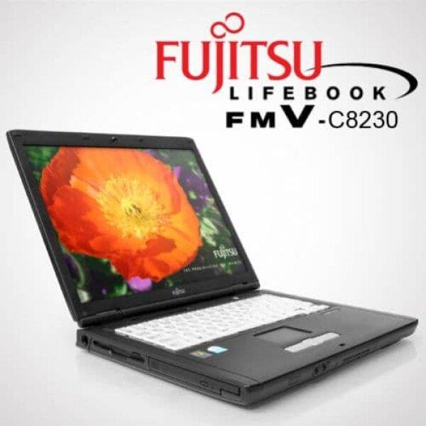 (REFURBISHED) Laptop Fujitsu LIFEBOOK FMV-C8240 Laptop   Intel Core 2 Duo T5500 1.66GHz / 2GB RAM / 60GB HDD Malaysia