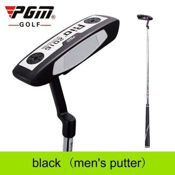 Right Handed Golf Club Putter cho nam giới thép không gỉ Golf Putter thể thao ngoài trời người mới bắt đầu điều khiển Golf sản phẩm accessies