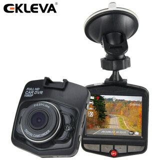 EKLEVA Dash Cam 2.4 FHD 1080 P Xe Xe Dash ĐẦU GHI HÌNH Cam Đầu Ghi Hình với Chế Độ Đỗ Xe Super tầm Nhìn ban đêm Ghi Hình Vòng Lặp Cảm Biến thumbnail