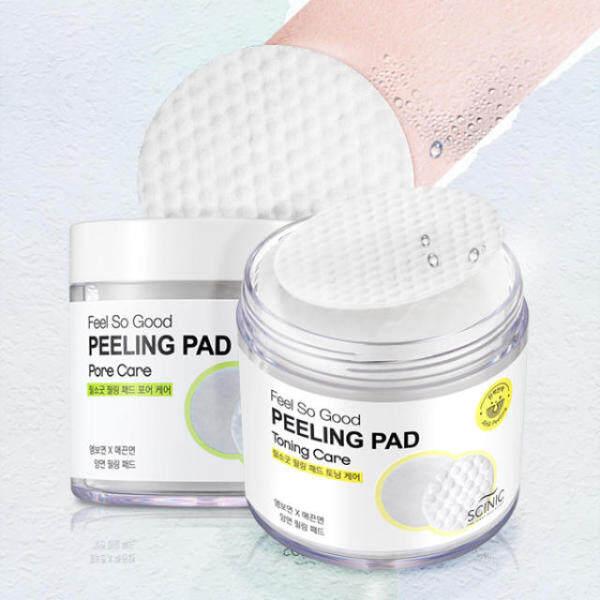 Buy [Scinic] Feel so good peeling pad Singapore