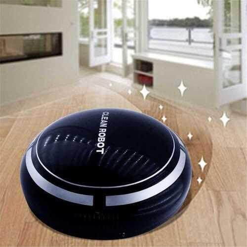 Vacuum Cleaner Robot Automatic Cleaning Machine Toy