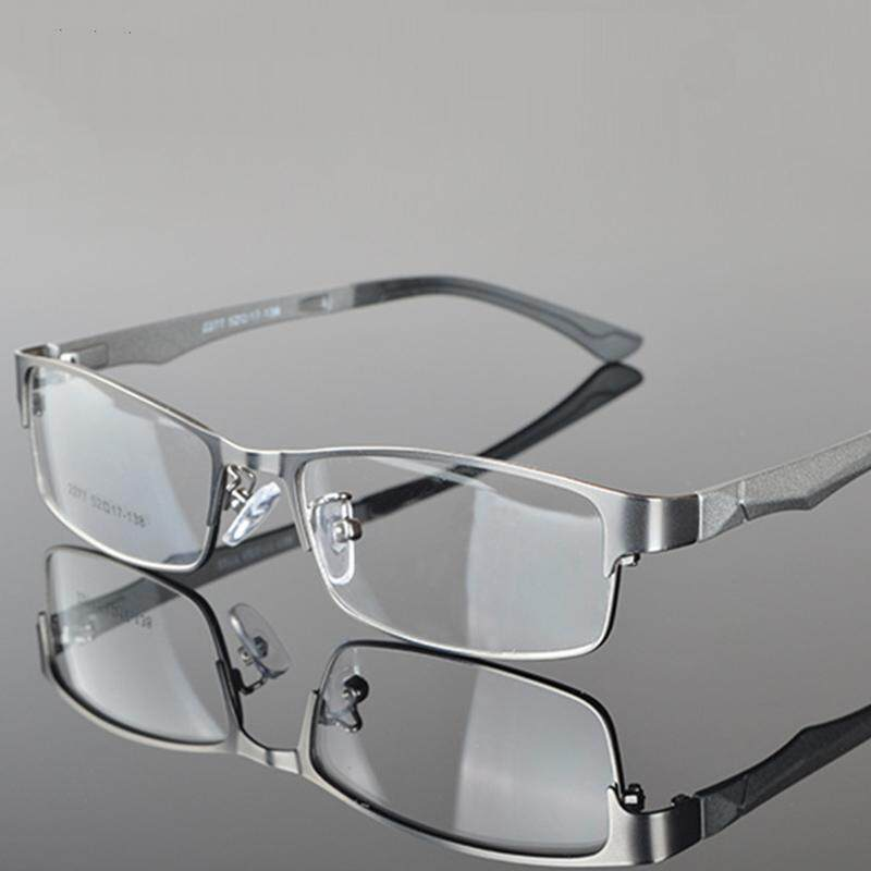 Fashion Tr90 Ditekuk Bingkai Kacamata Kacamata Minus Untuk Pria/wanita By Josejinn.