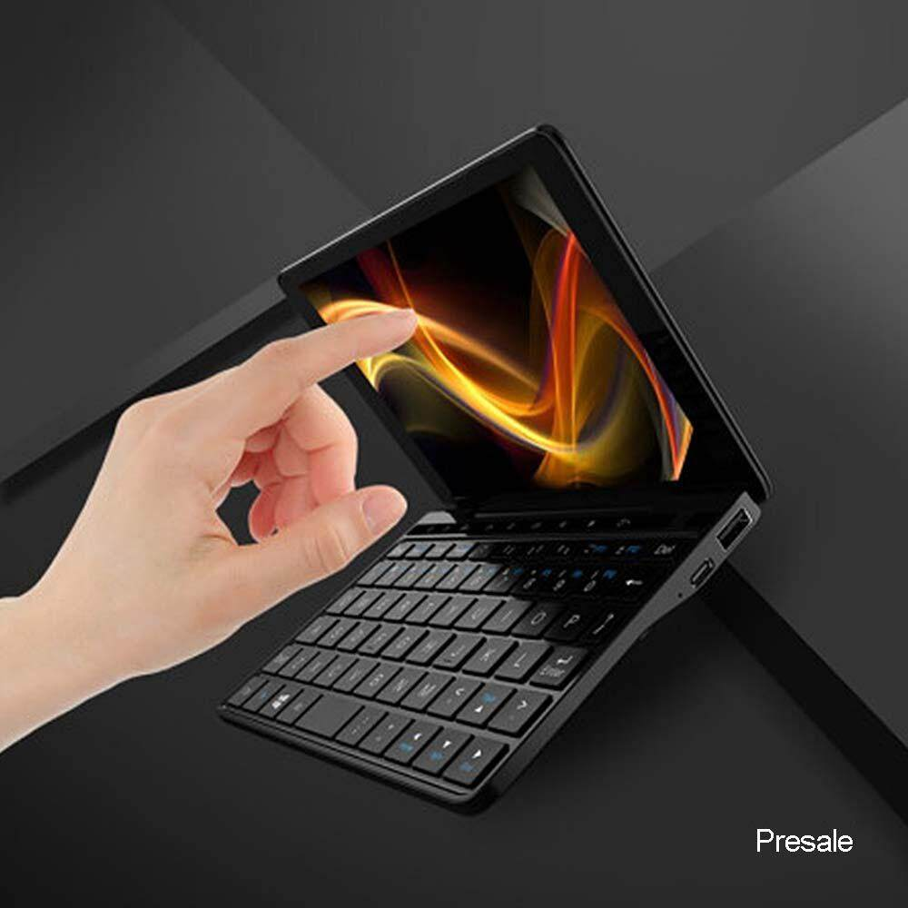 Presale GPD Pocket 2 Mini Laptop 7 Inch Intel 3965Y Processor Touch Screen 8GB 128GB Malaysia