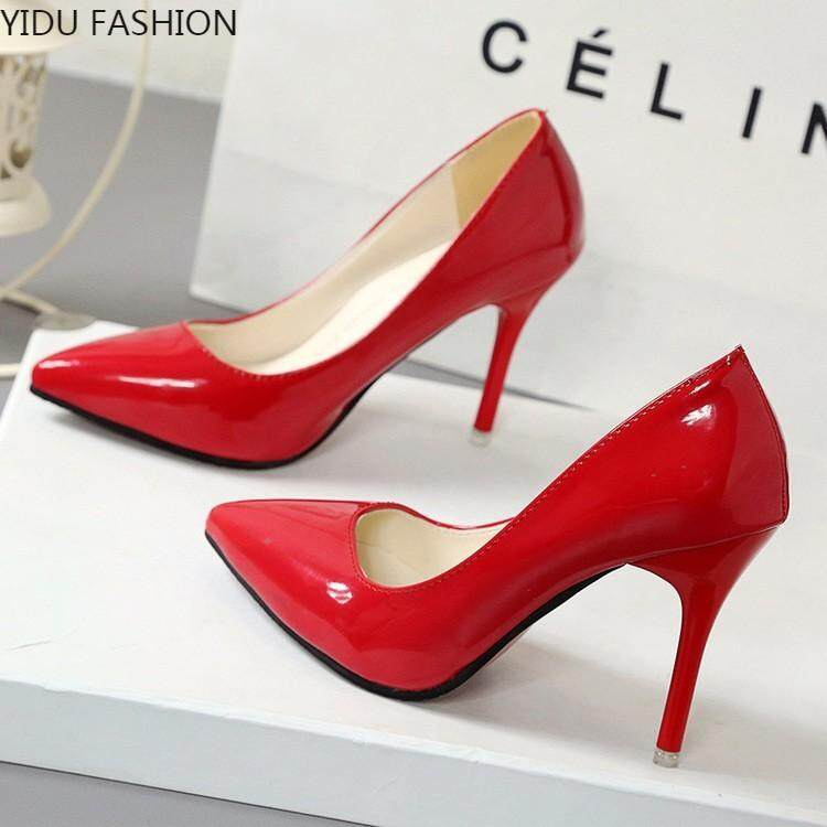 8a443079d306 Night Club Super High-heeled Single Shoes Wholesale 2007 Spring New Tip High -heeled