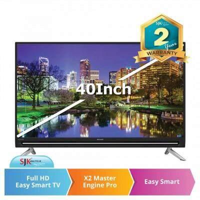 Sharp TV LC40SA5500X (40 Inch) Sharp Full HD Smart TV