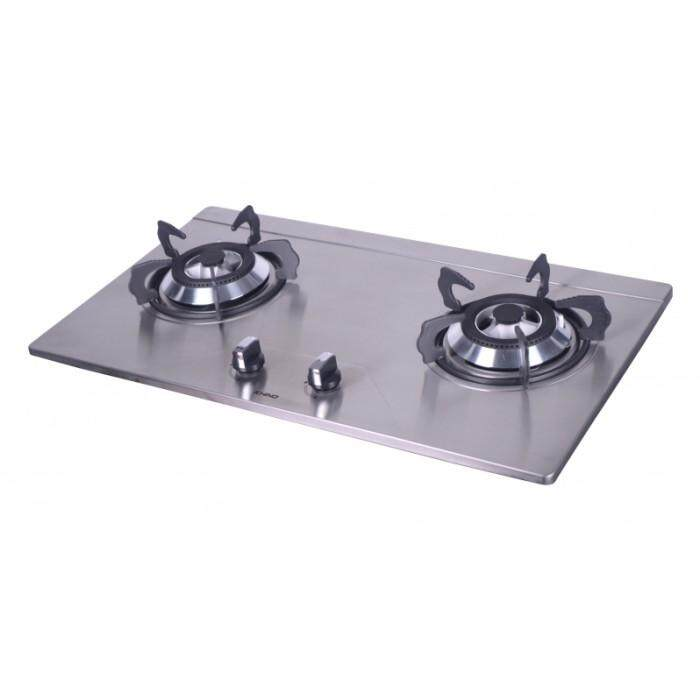 Cooktops By Spt.