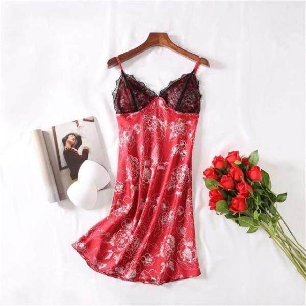 Nơi bán Bộ Áo Choàng Cưới, Đồ Ngủ Nữ Bộ Đồ Ngủ Bộ Đồ Ngủ Trang Trí Ren Phù Dâu Cô Dâu In Hoa, Áo Choàng Tắm Kimono