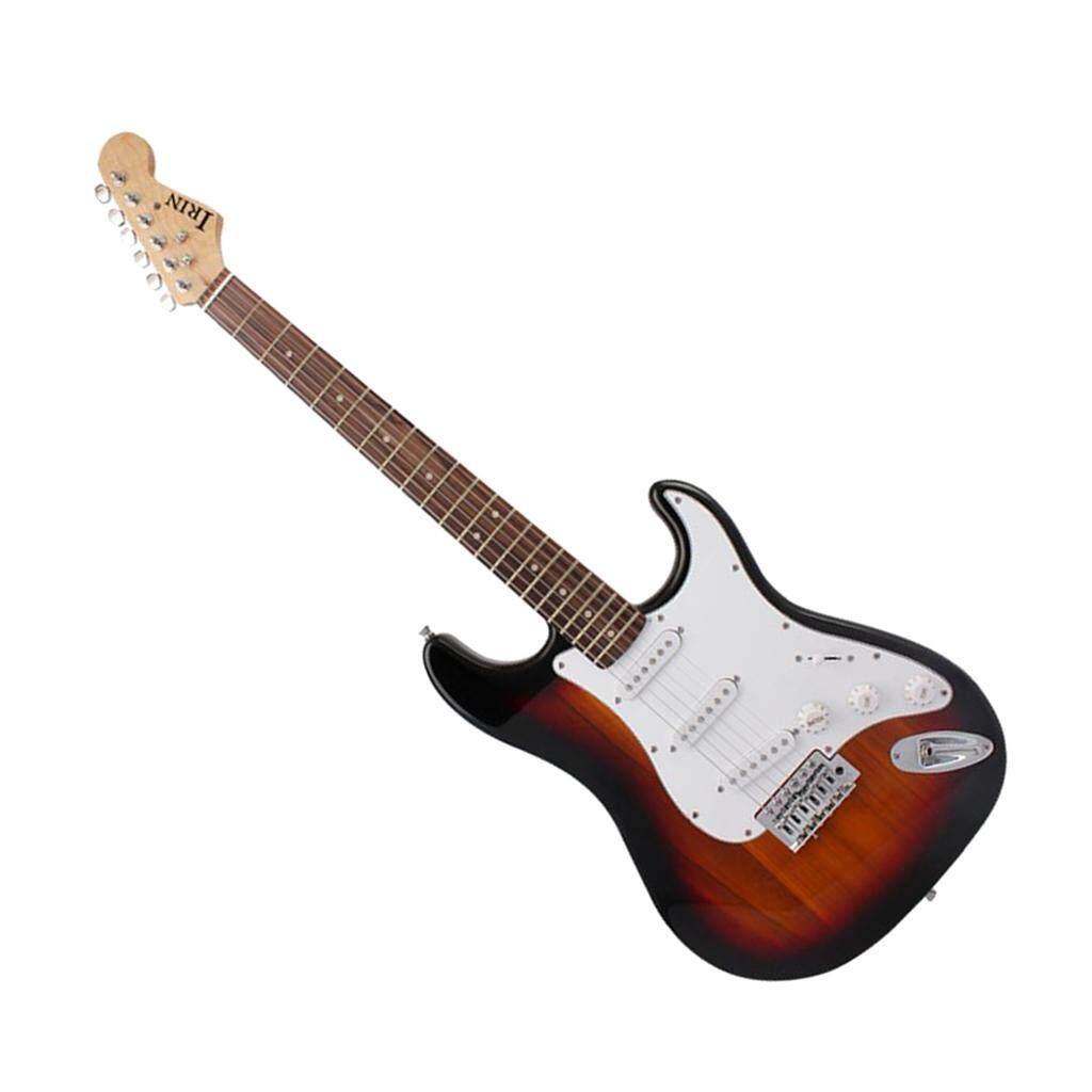 Baoblade Gỗ Nhạc Cụ Đàn Guitar Điện với Bộ Phụ Kiện