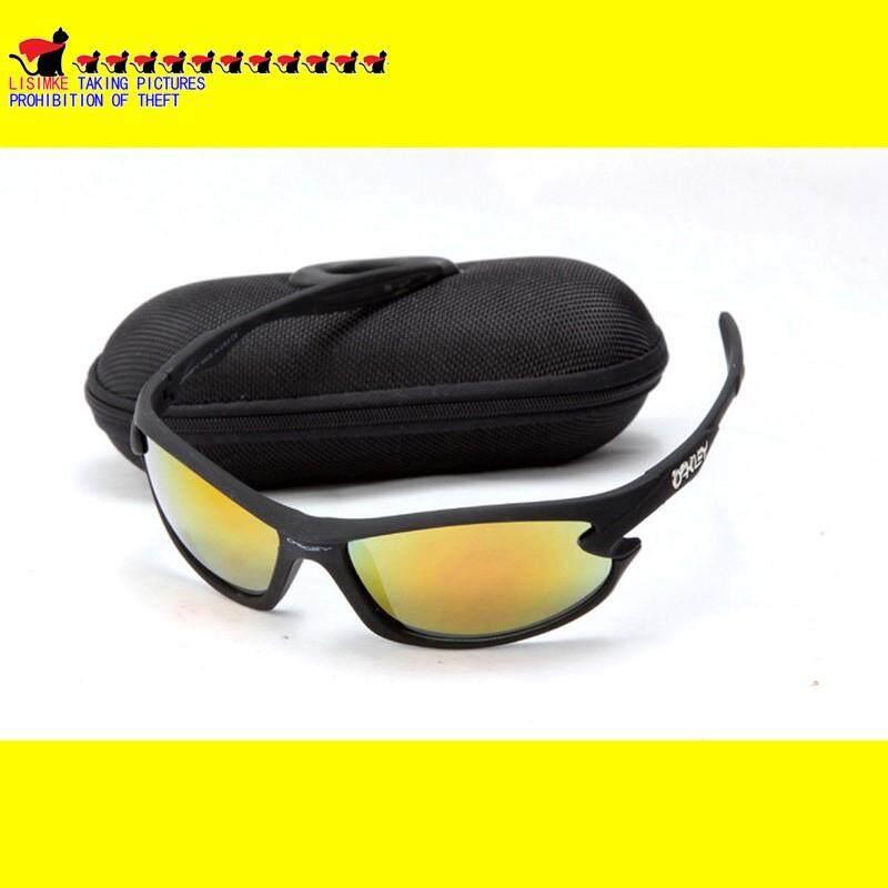 Giá Cực Tốt Khi Mua Oakley_OK_sunglasses Thời Trang Thể Thao Leo Núi Ngoài Trời Đi Xe Đạp Kính Kính Mát 02 Thể Thao Kết Hợp Kính Mát X038