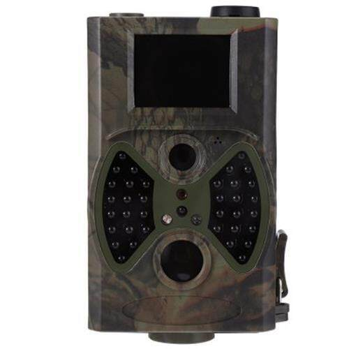 HC - 300A 12MP WILDLIFE SCOUTING DIGITAL INFRARED TRAIL HUNTING CAMERA (CAMOUFLAGE)