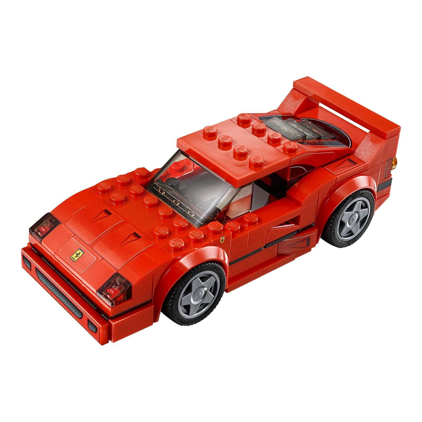 OVP NEU LEGO® Speed Champions 75890 Ferrari F40 Competizione