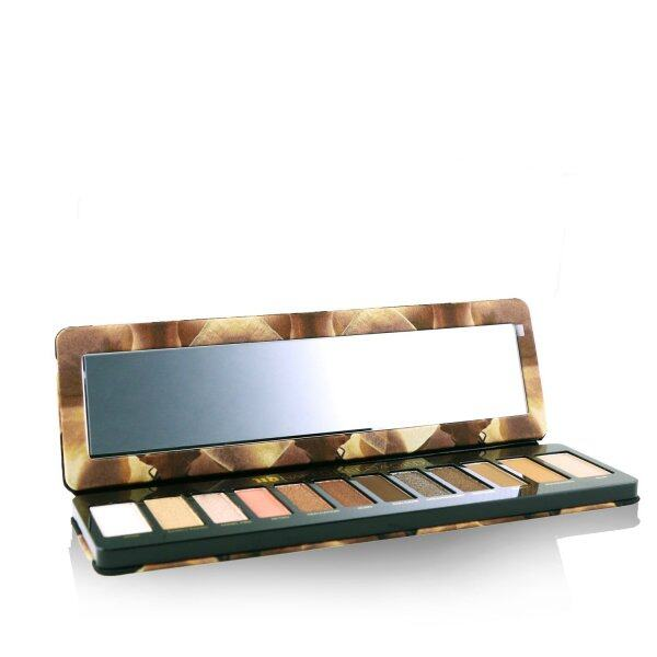 Buy URBAN DECAY - Naked Reloaded Eyeshadow Palette (12x Eyeshadow) 14.2g/0.492oz Singapore