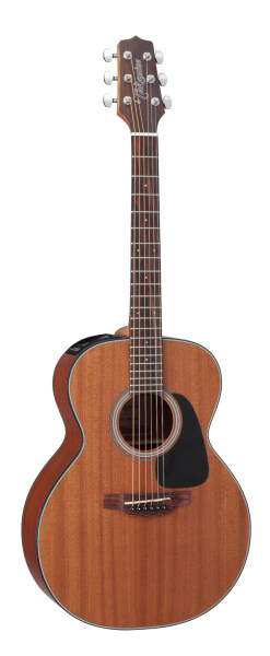 Takamine GX11ME NS* G Series 3/4-Size Acoustic/Electric Guitar (Natural Satin) (Free gig bag) Malaysia