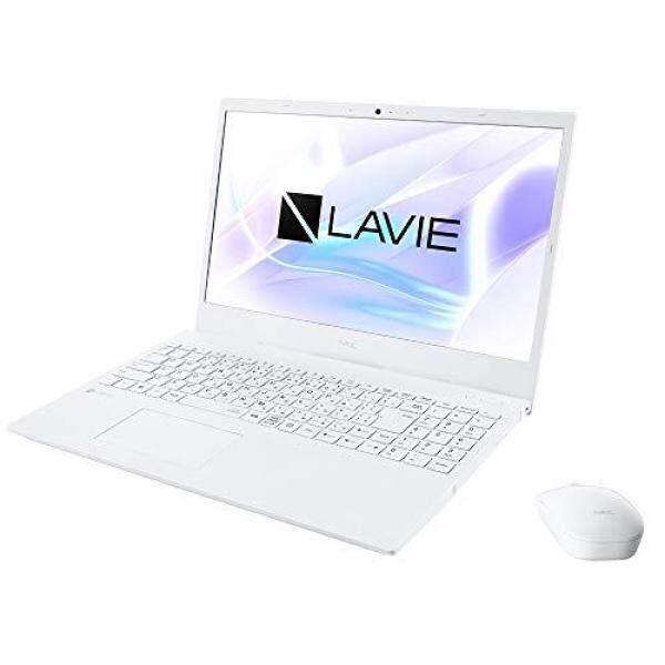 NEC Personal PC-N1565AAW LAVIE N15 --N1565 / AAW Pearl White Malaysia