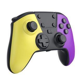 Tay Cầm Chơi Game Bluetooth Pro Cho Máy Chơi Game Nintendo Switch, Tay Cầm Chơi Game Không Dây Điều Khiển Cần Điều Khiển Trò Chơi Video Cho N-switch NS-Switch thumbnail
