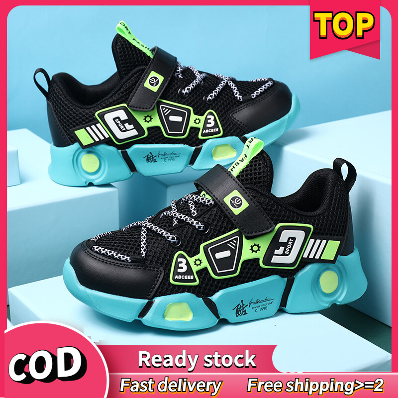 shoes for boy kids