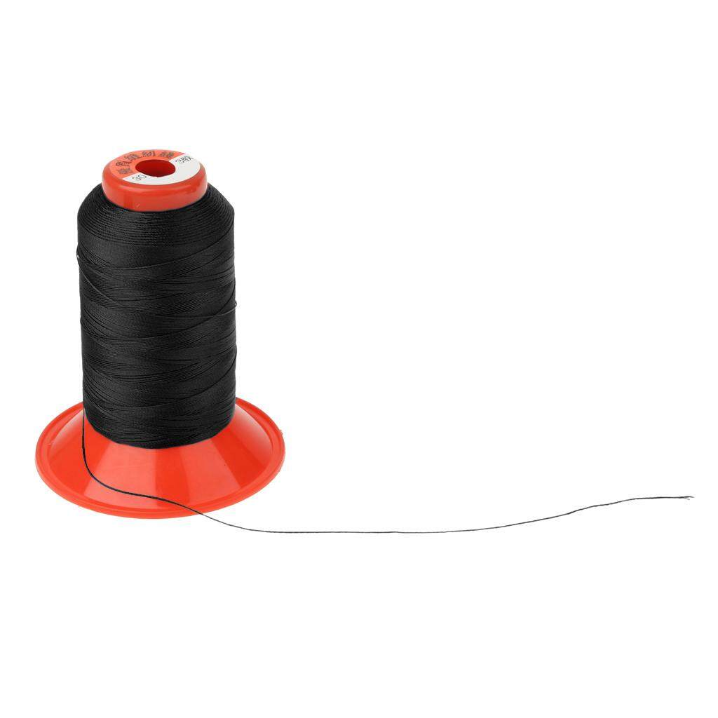 Shoes Bag Canvas Orange 500M Bonded Nylon Sewing Thread for Tent Leather