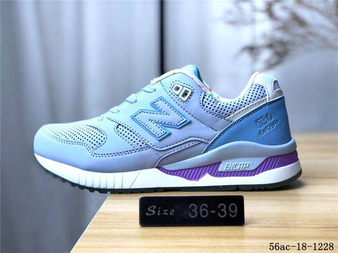 New Balance 530 Resmi Sneakers Wanita EU  36 Olahraga af9db5b552
