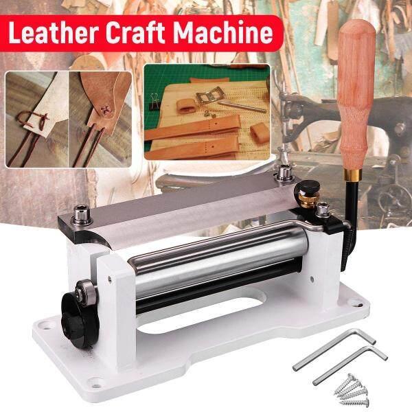 6 Manual Leather Skiver Handle Peeler Splitter Edge Shovel Peeling Machine