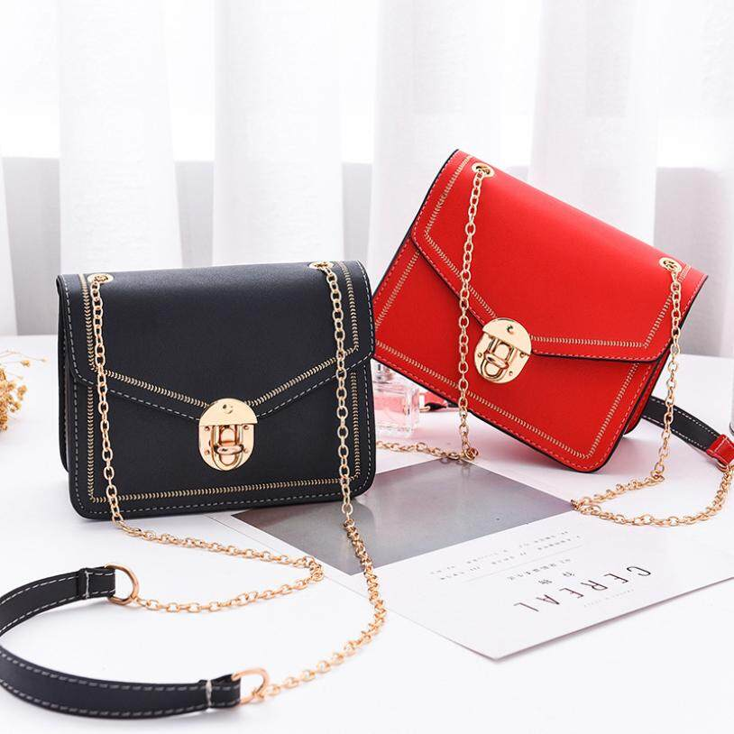 VC Tenderness & Romance Crossbody Sling Handbag 0237# - 6 Colors