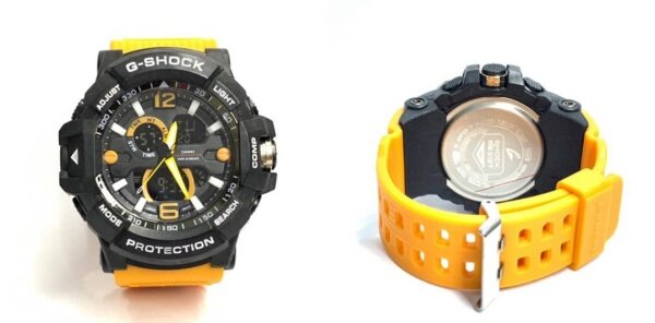 Mudmaster Special Edition Promotion Mastermind_Gshock_5600Limited Sport/Casual Date/Stopwatch ♕LOCAL STOCK!!!♕ G SPORT KING GX56 DIGITAL WATCH IN HIP HOP Malaysia