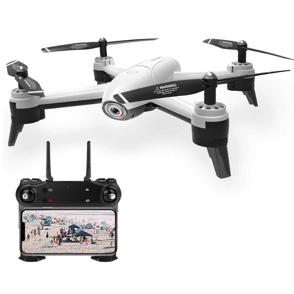 SG106 Optical Flow Drone (White)