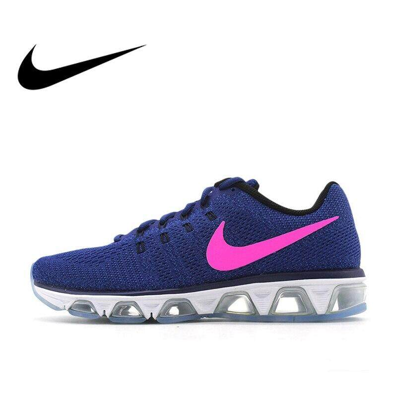 buy online e559b ada35 Nike women s shoes breathable AIR Max women s sports shoes full palm  cushioning comfortable outdoor sports 805942
