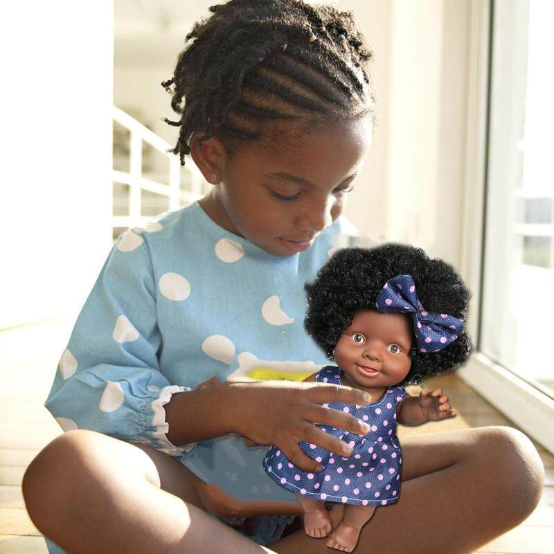 10 african baby doll Singapore