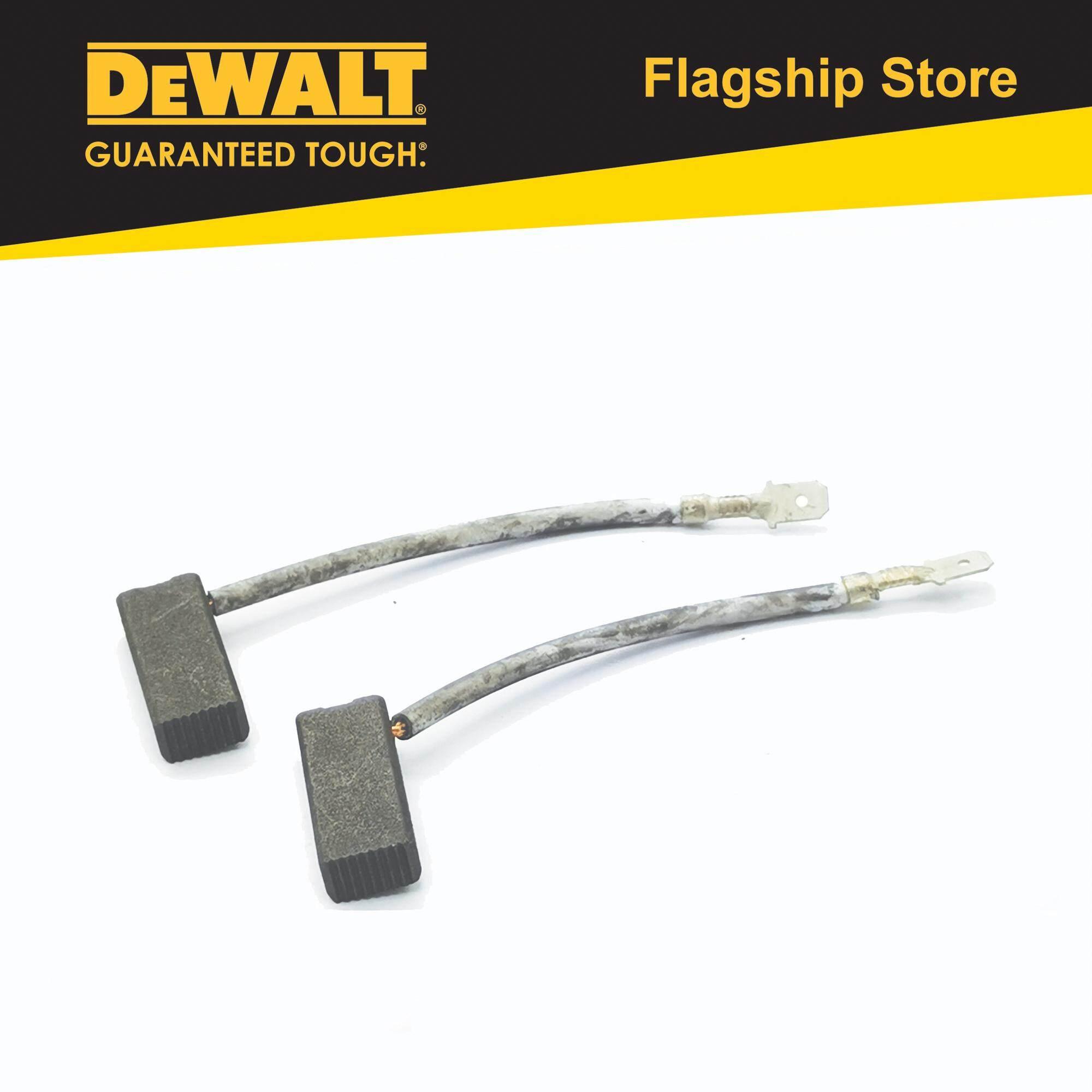 Dewalt N492849 Carbon Brush - Pair ( D25481, D25811 )