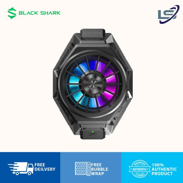 Black Shark BR-20 Fun Cooler Pro | Original Malaysia Set | 3 Month Warranty by Black Shark Malaysia Malaysia