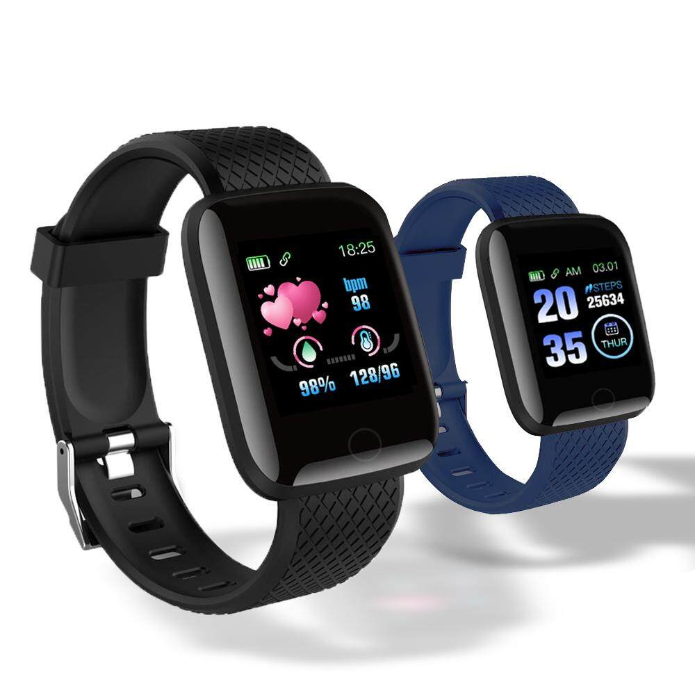 Bluetooth Smart Watch for Men Women Call Reminder Photography Android Watch Waterproof Fitness Tracker Heart Rate Smartwatch For IOS phone Malaysia