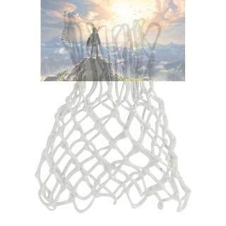 Vòng Bóng Rổ Thể Thao 2 Chiếc, Lưới Ni Lông Tấm Lưng Ngoài Trời, Lưới Dày Mục Tiêu thumbnail