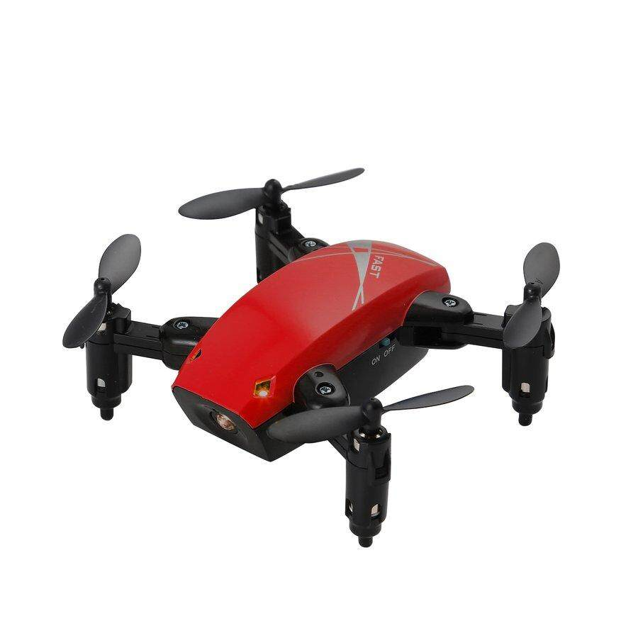 Crazy Deal S9 เครื่องบิน Mini โดรนบังคับทน Falling Drone เด็กเครื่องบิน By Pinksoft.