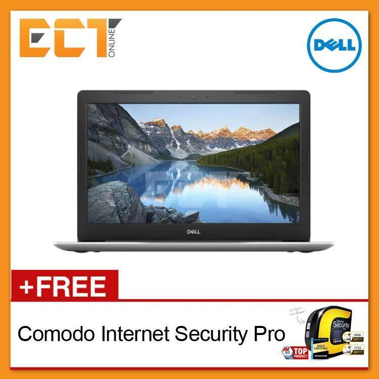 Dell Inspiron 15 (5570) Laptop (Intel 3865U 1.80Ghz,1TB,4GB,15.6FHD,W10) Malaysia