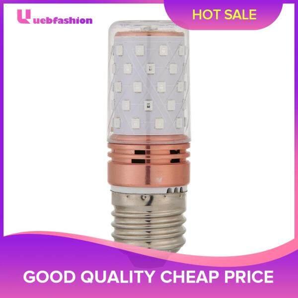 Đèn Ngô Diệt Khuẩn E27 60 LED UV Bóng Đèn Khử Trùng Khử Trùng Tại Nhà