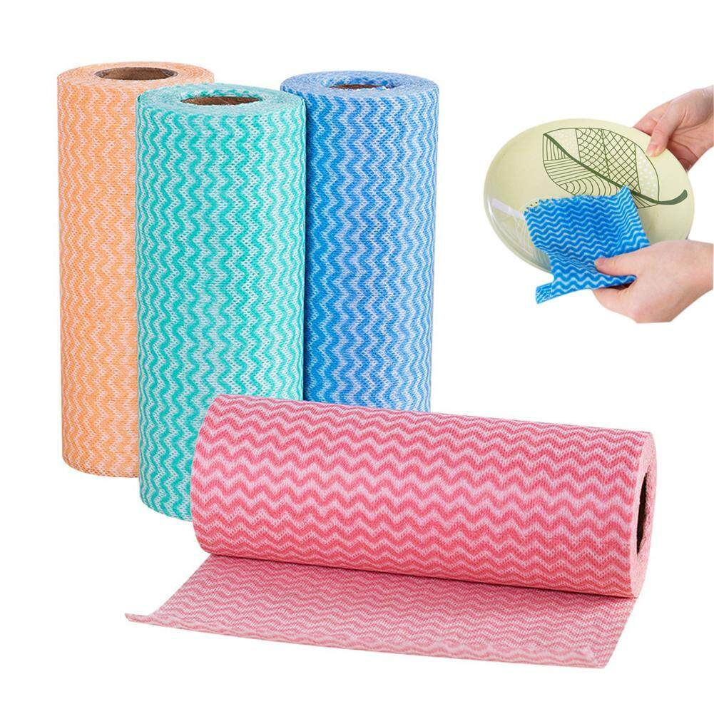 Non Woven Fabric Washing Cleaning Cloth