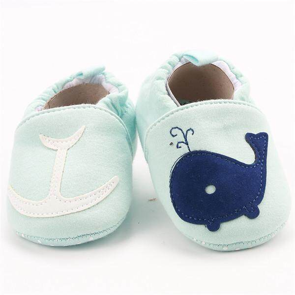 bacca0b08  simfamily 0-18months Newborns Baby Shoes Soft Infant Toddler Shoes Cute  Flower Soles