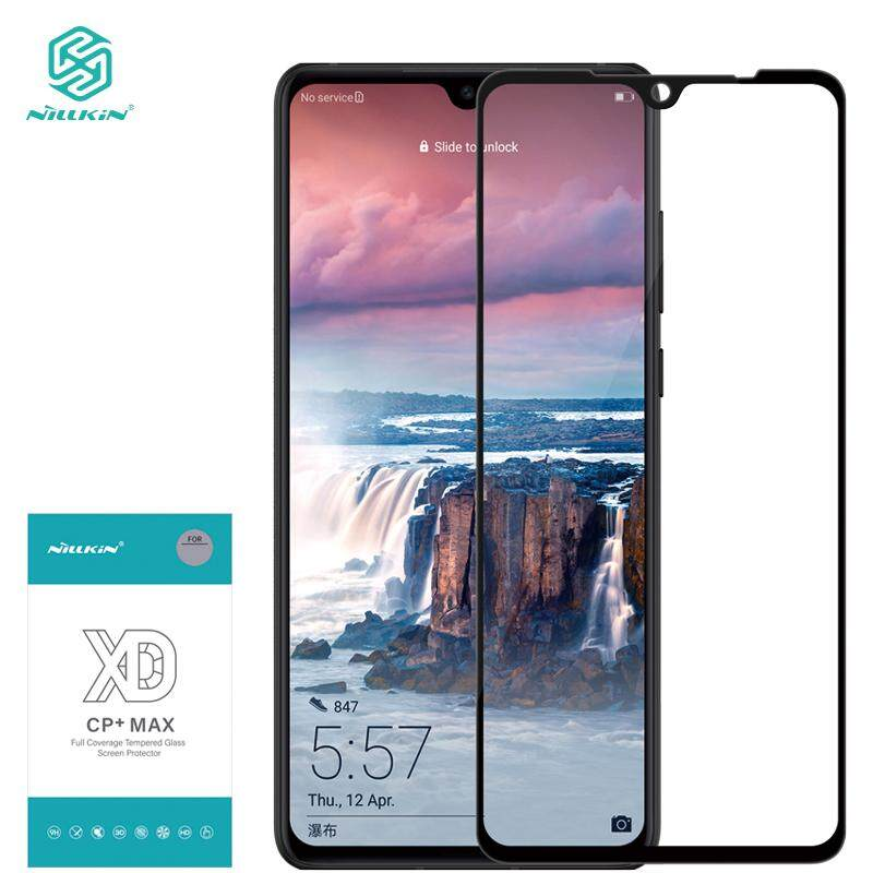 284497 items found in Screen Protectors. Nillkin for Huawei P30 Tempered Glass, XD CP+ MAX Full Coverage Tempered Glass Film Screen