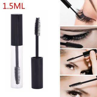 Botol Wadah Makeup Portabel 5Ml, Tabung Maskara Alat Kosmetik Baru thumbnail