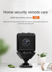 Camera Không Dây Mini 4K, Camera Wifi 1080P Thật Camera Nhỏ Bảo Mẫu Tại Nhà Em Bé Phát Hiện Ứng Dụng Điện Thoại Di Động Tầm Nhìn Ban Đêm