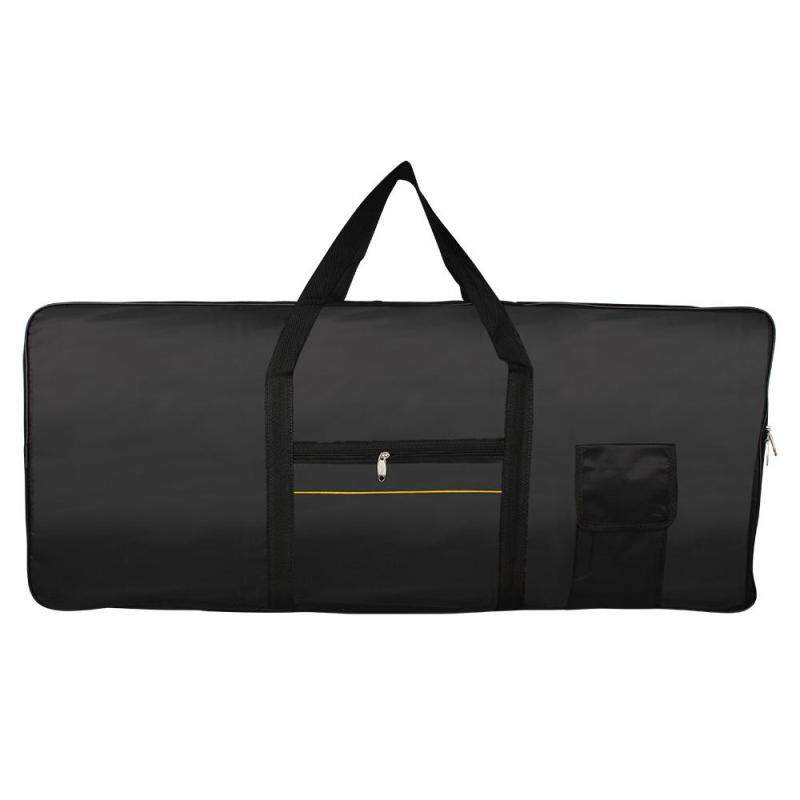 Waterproof Portable Oxford Fabric Electronic Organ Bag Case Cover For 76 Keys Keyboard Piano Musical Instruments Accessories Malaysia