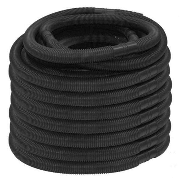 [BXH SHOP] Swimming Pool Hose Water Hose with 32 mm Diameter and Total Length 6.3m UV and Chlorine Water Resistant
