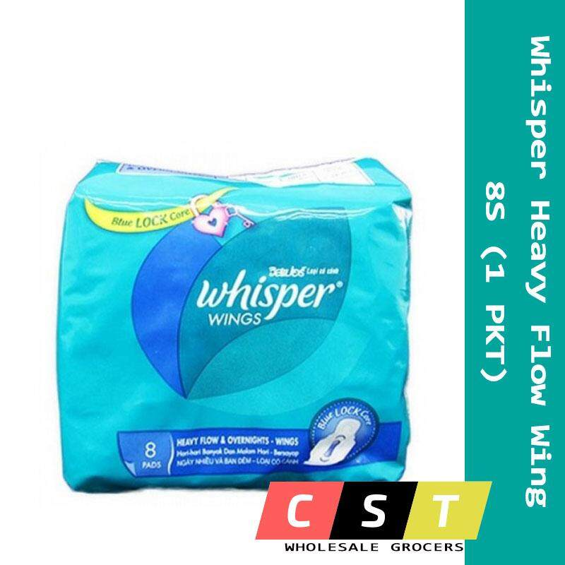 Sell whisper sanitary napkin cheapest best quality | My Store