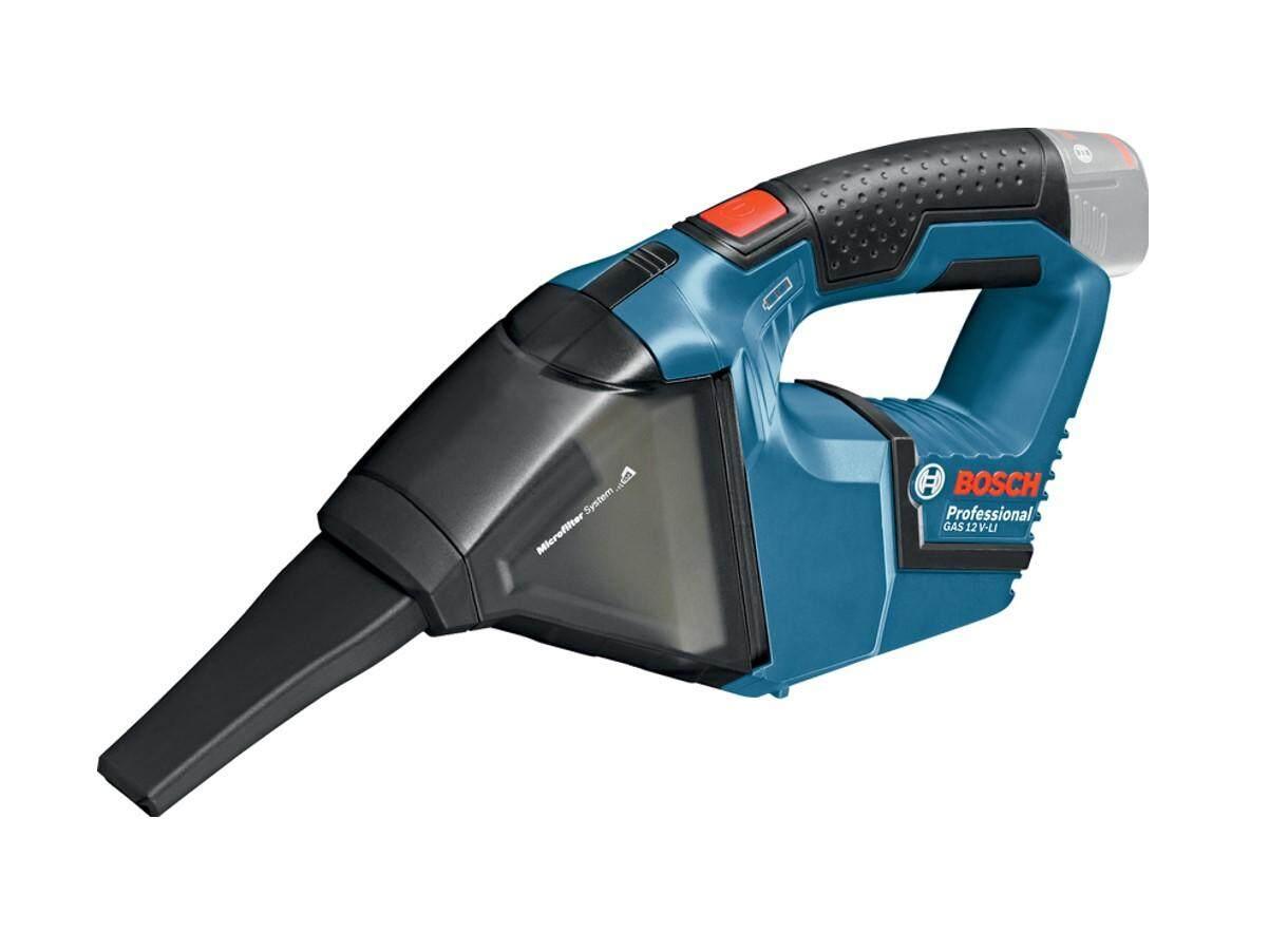 Bosch Solo GAS12V-LI Cordless Vacum 06019E3081