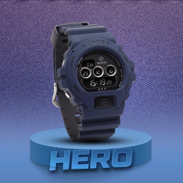 HUNTER T69 DIGITAL WATCH Malaysia